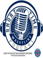 Tournament directors David Barker & Sara Koenig talk about the mind-blowing growth of the Super 32 – Short Time Ep. 113