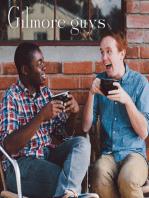 Gilmail Guys Vol. 6 (with Alex Goldman)