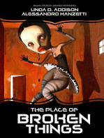 The Place of Broken Things