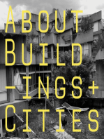11 – Aldo Rossi's Buildings – Part 1 of 2 – from the Partisans to the Cemetery