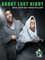 ALN - Brad and Adam 1/27/14