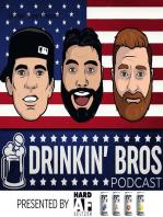 Episode 444 - DB Sports Companion Show 07/02/19 - F**k Colin Kaepernick