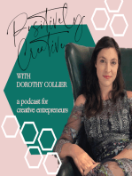 S2 Ep 36 - Dorothy Shain, Fine Artist, on Fostering Connections to Create Dream Collaborations & Building a Bucket List for Your Career