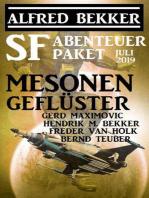 SF-Abenteuer Paket Juli 2019