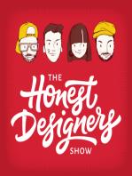 Episode 58 – Aaron Draplin Joins the Show!