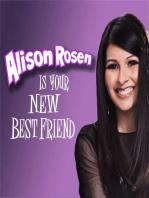 Alison's Jealousy, Greg's Trash Snooping, Jeff's Chonies