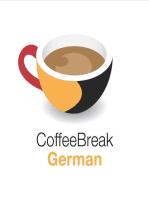 Coffee Break German – Introductory Episode