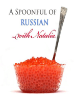 Russian Vocabulary - Borrowed Words in Modern Russian