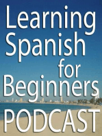 """How to Pronounce the Vowel """"i"""" in Spanish (Podcast) – LSFB 017"""