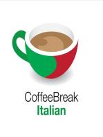 CBI 1-21 | Talking about the weather in Italian