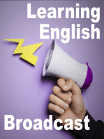 Learning English Broadcast - July 11, 2019
