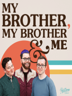 My Brother, My Brother and Me 33