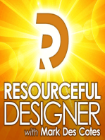 """We"" or ""I"" Choosing A Voice For Your Design Business - RD057"