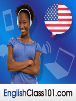 Learn English with our FREE Innovative Language 101 App!