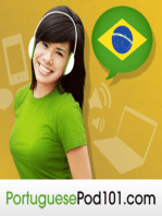 Get New, Free Portuguese Mini-Lessons Every Day!