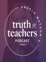 S3EP19 The rest of my journey from teacher to teacherpreneur