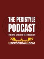 Dan Weber - Will USC be a defense first team? 4/11