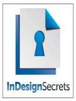 InDesignSecrets Podcast 033