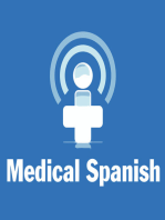 Preoperative Evaluation in Spanish