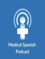 Gynecological Exam in Spanish