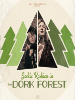 The Dork Forest 431 - Jenny Jaffe