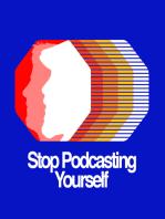 Episode 239 - Shlomo McPeake