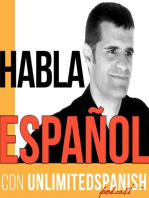 #133 Palabras bonitas en español
