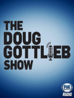 Gottlieb - All Ball - Lebron James, NBA draft and Brad Stevens joins podcast