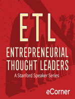 Steve Jurvetson (Draper Fisher Jurvetson) - Innovation in a Disruptive Environment