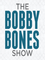Bobby Named His Dog After Character On His Favorite TV Show + We Find Out Bobby And Amy's Mount Rushmore of Artists