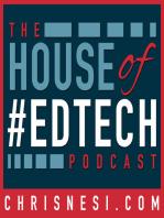 Pre-Service Teachers Need MORE #EdTech and #EDUMagic - HoET122