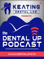 The Importance of Reinventing Yourself with Dr. Mark J. Fleming DDS