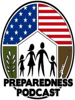 Episode 123 - Back To Basics - Commonly Overlooked Preparedness Tasks