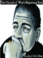 #190 - Joey Diaz, Dom Irrera and Lee Syatt