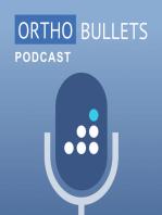 Question Session⎜Lumbar Spine Anatomy, Pediatric Osteomyelitis & Biopsy Principles