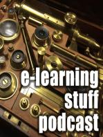 e-Learning Stuff Podcast #017