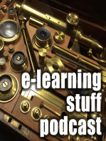 e-Learning Stuff Podcast #006 - You say Asus and I say Asus…