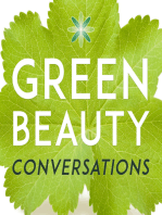 EP22. Defining Green Cosmetic Chemistry in Easy Steps