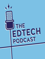 #19 with Charles Hardy, Education Lead, LinkedIN - 'connecting past, present and future learners'