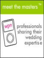 Meet the Masters Special Edition The NJ Association of Bridal Consultants Give Back