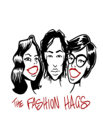 FASHION HAGS Episode 78