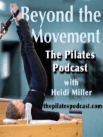Beyond the Movement December 25th, 2005 Episode 003