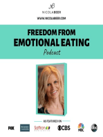 #31 Interview On Stopping Emotional Eating and Maintaining a Healthy Body Weight - Weight Loss Tips Keto