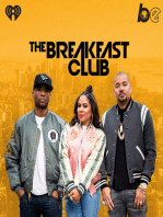 Black Ink Crew Interview and More