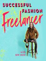 SFD082 Fashion Startup Trade Shows