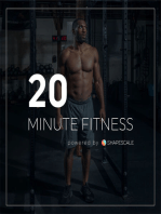 Hacking Your Fitness Goals With Effective Goal Setting & Tracking - 20 Minute Fitness #018