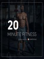 How Matt Voska Lost 40 Pounds in Under 2 Months - 20 Minute Fitness #011
