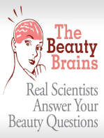 How to test beauty products yourself – Episode 121