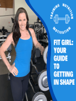 Fit 230 Five Steps to Success, Healthy Snacks, Challenges