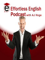 Real English Learning | The Effortless English Show